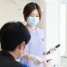 歯科衛生士 木下 陽子