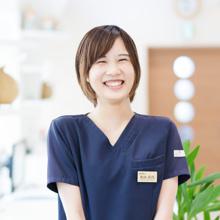 歯科衛生士 松山 佳代