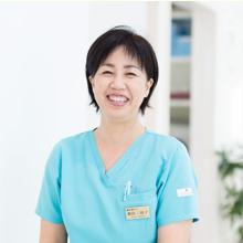 歯科衛生士 野田 三枝子