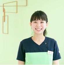 歯科衛生士 鳥越 美花